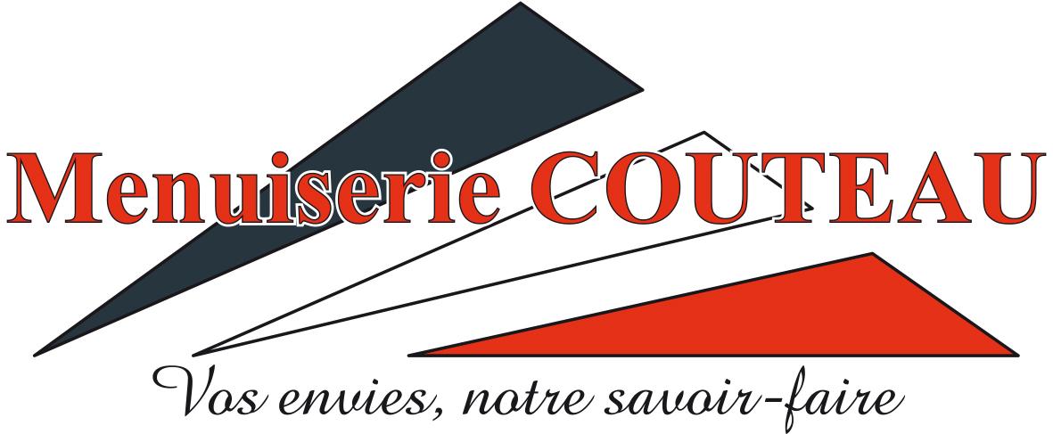 menuiserie-couteau Logo